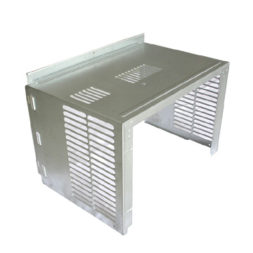 Stamped Air-Conditioner Cover (OEM)